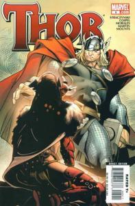 Thor (Vol. 3) #5 VF; Marvel | save on shipping - details inside