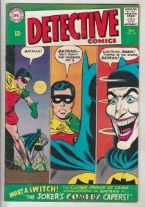 Detective Comics #341 (Jul-65) VF/NM+ High-Grade Batman