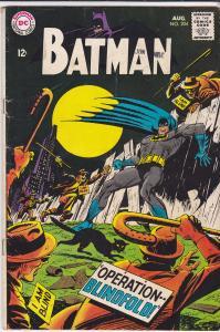 Batman #204