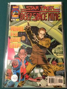 Star Trek Deep Space Nine #2
