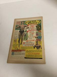 Wild Boy 1953 No 8 Vg/Fn Very Good/Fine 5.0