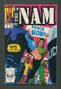 The Nam #32   / 9.4 NM - 9.6 NM+  /  July 1989