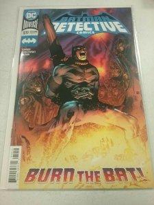 Detective Comics #1019 DC Comic 1st Print 2020 Unread NM NW78