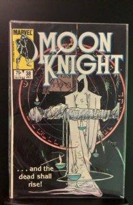 Moon Knight #38 (1984)