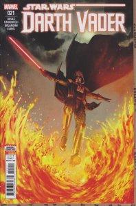 Darth Vader #21