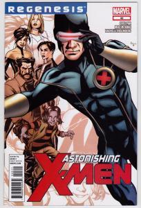 Astonishing X-Men #45 (3rd Series) 8.0 VF
