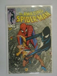 Amazing Spider-Man #258 Direct edition 5.0 VG FN (1984 1st Series)