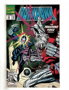 Darkhawk #18 (1992) YY3