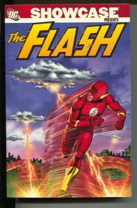 Showcase Presents The Flash-Vol.1-Paperback-VG/FN