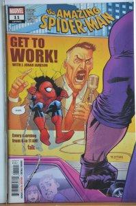 The Amazing Spider-Man #11 (2019) VF-NM