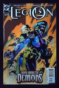 The Legion #18 (2003)