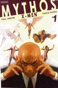 Mythos: X-Men #1 NM+