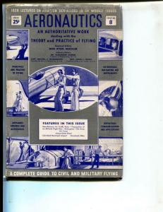 Aeronautics-1940-Civil-Military-Flying