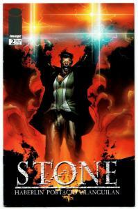 Stone #2 (Image, 1999) VF