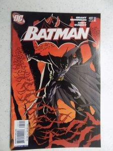 BATMAN # 655