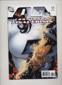 Countdown to Final Crisis #4 (2008)