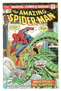 Amazing Spiderman 146