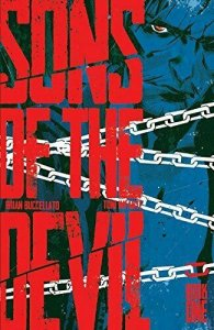 Sons Of The Devil TPB #1A VF/NM; Image | save on shipping - details inside