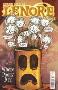 Lenore (Vol. 2) #3 VF/NM; Titan | save on shipping - details inside