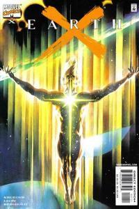 Earth X X #1, NM (Stock photo)