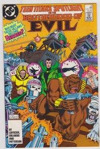 Teen Titans Spotlight #11