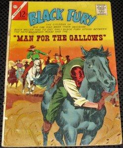 Black Fury #50 (1964)
