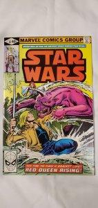Star Wars #36 - VF/NM - 1st Series