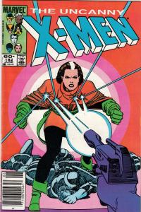 X-Men #182 (Jun-84) VF/NM- High-Grade X-Men