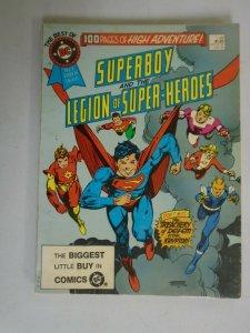 Best of DC Blue Ribbon Digest #44 Superboy 6.0 FN (1984)