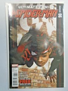 Ultimate Comics Spider-Man #6A 3rd Series 8.0 VF (2011)