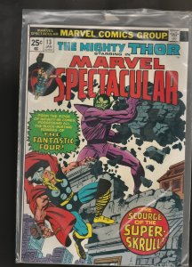 Marvel Spectacular #13