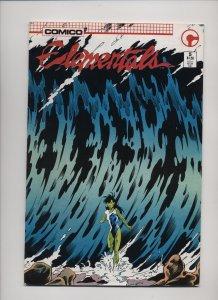 Elementals #5 (1985)