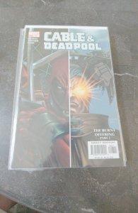 Cable & Deadpool #8 (2004)