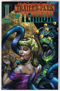 TRAILER PARK OF TERROR #3, NM, Zombies, Blood, Horror, more TPOT in store