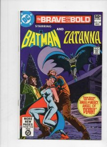 BRAVE and the BOLD #164, VF/NM, Batman, HawkMan, 1955 1980, more in store