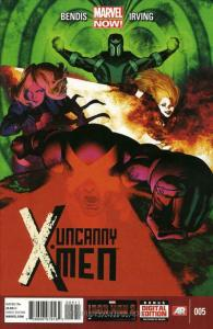 Uncanny X-Men (3rd Series) #5 VF/NM; Marvel | save on shipping - details inside