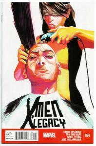 X-Men Legacy #24 (Marvel, 2014) VF/NM