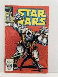 Star Wars #77