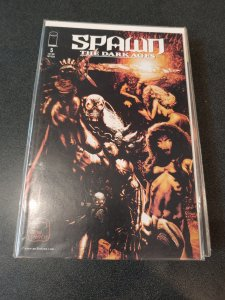 Spawn: The Dark Ages #5 (1999)