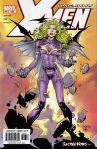 Uncanny X-Men, The #426 VF; Marvel | save on shipping - details inside