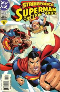 Action Comics #779 VF/NM; DC | save on shipping - details inside