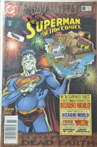 Action Comics Annual #8 (1996) VF+