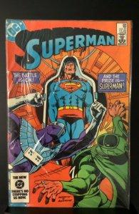 Superman #396 (1984)