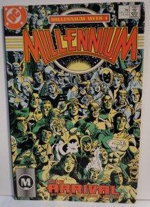 Millennium #1