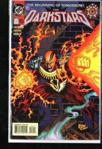 Darkstars #0 (1994)