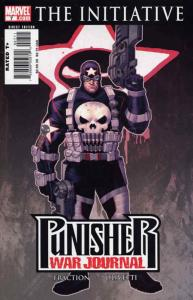 Punisher War Journal (2nd Series) #7 VF/NM; Marvel | save on shipping - details