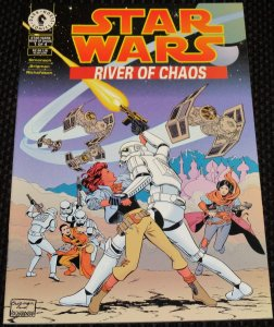 Star Wars: River of Chaos #1 (1995)