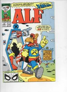 ALF #22, VF/NM,  Marvel, 1988 1989,  more in store