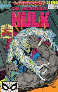 Incredible Hulk, The Annual #16 FN; Marvel | save on shipping - details inside