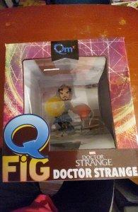 Marvel q fig doctor strange figure